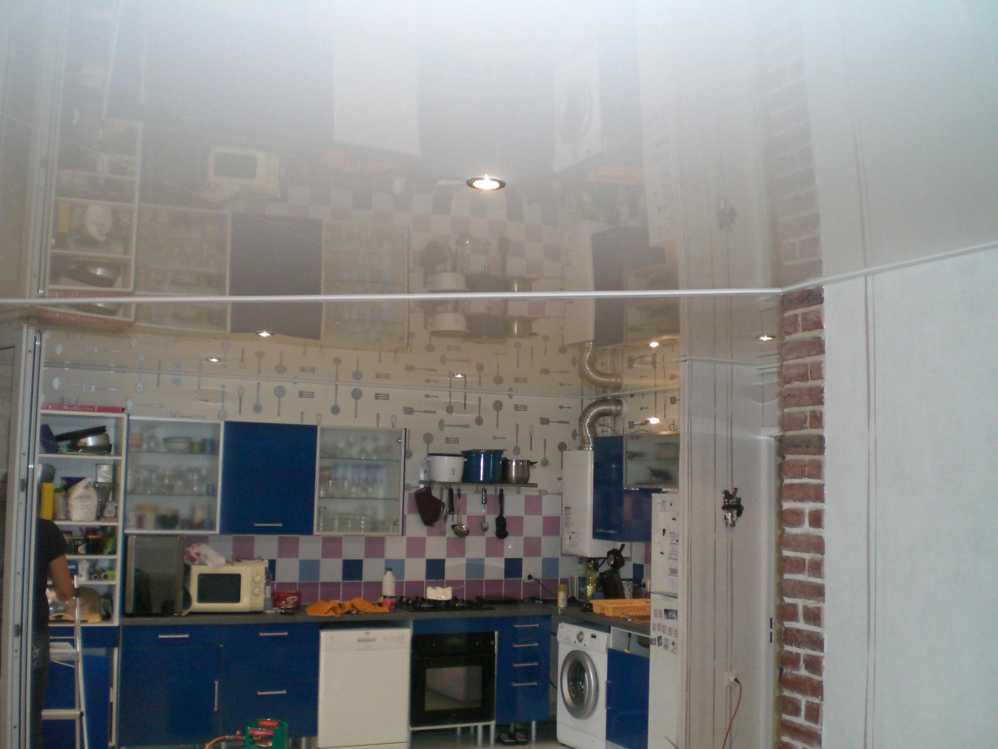 marseille plafond tendu usine