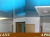 marseille plafond tendu au M2